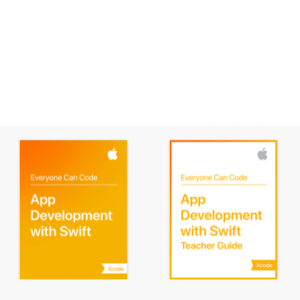 Learn App Development With Swift
