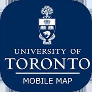 UofT Map