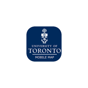 U OF T MAP
